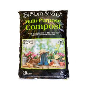 Bloom and Gro 56lt Compost