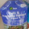 Liquid feed