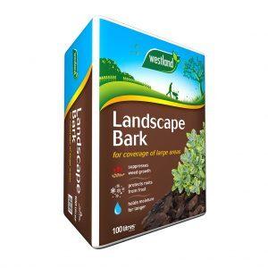 westland100lt landscape bark