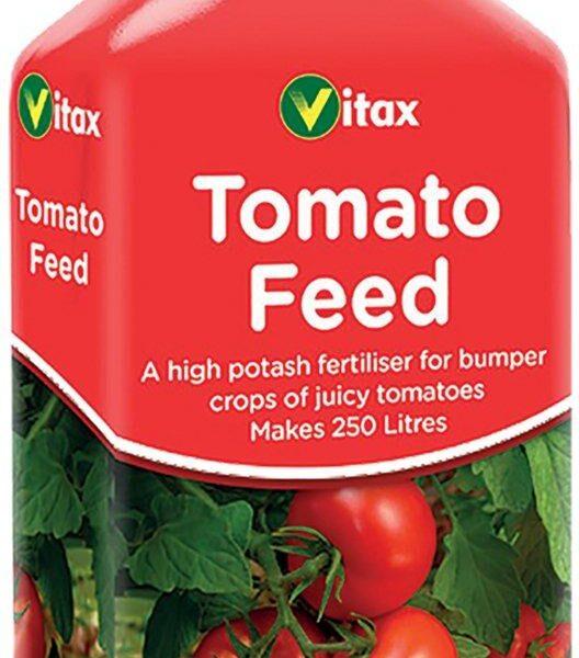 Vitax Tomato Feed