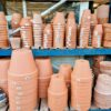 Mims Terracotta Pots