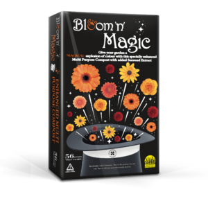 Bloom n Magic Compost