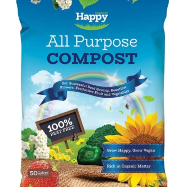 Happy All Purpose 50lt
